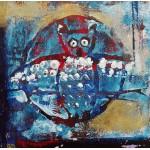 Puzzle  Grafika-02092 Owl