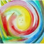 Puzzle  Grafika-02100 Spiral Man
