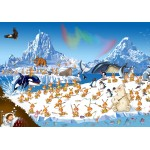 Puzzle  Grafika-02138 François Ruyer - Dreaming