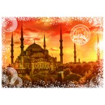 Puzzle  Grafika-02291 Travel around the World - Turkey