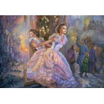 Puzzle  Grafika-02340 Josephine Wall - Alternative Reality