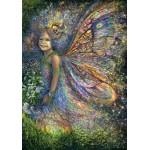 Puzzle  Grafika-02358 Josephine Wall - The Wood Fairy