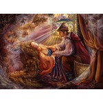 Puzzle  Grafika-02391 Josephine Wall - Sleeping Beauty