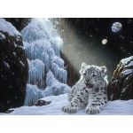 Puzzle  Grafika-02422 Schim Schimmel - Ice House