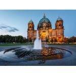 Puzzle  Grafika-02479 Deutschland Edition - Berliner Dom