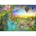 Puzzle  Grafika-02616 Josephine Wall - Daydreaming