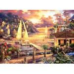 Puzzle  Grafika-02730 Chuck Pinson - Catching Dreams