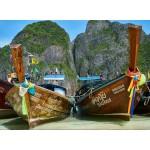 Puzzle  Grafika-02815 Paradise in Phuket