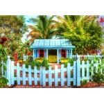 Puzzle  Grafika-02884 Small House