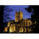 Puzzle  Grafika-02927 Great Malvern Priory
