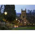 Puzzle  Grafika-02951 Great Malvern Priory
