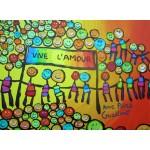 Puzzle   Anne Poiré & Patrick Guallino - Vive l'Amour