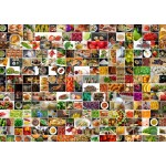Puzzle   Collage - Kitchen in Color