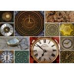 Puzzle   Collages - Clocks
