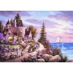 Puzzle   Dennis Lewan - Belle d'Amour