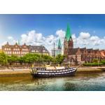 Puzzle   Deutschland Edition - Bremen