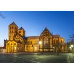 Puzzle   Deutschland Edition - Cathedral St. Paulus, Münster