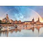 Puzzle   Deutschland Edition - Skyline Dresdener Altstadt