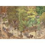 Puzzle   Edouard Vuillard : Square Vintimille, 1911