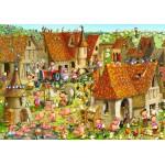 Puzzle   François Ruyer - The Farm