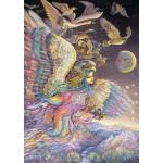 Puzzle   Josephine Wall - Ariel's Flight