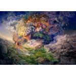 Puzzle   Josephine Wall - Breath of Gaia