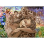 Puzzle   Josephine Wall - If Only