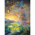 Puzzle   Josephine Wall - Up and Away