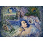 Puzzle   Josephine Wall - Whispered Dreams