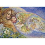 Puzzle   Josephine Wall - Wings of Love