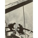 Puzzle   Lewis W. Hine: Empire State Building, New York, 1931