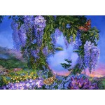 Puzzle   Mysterious Wisteria