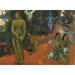 Puzzle   Paul Gauguin: Te Pape Nave Nave (Delectable Waters), 1898