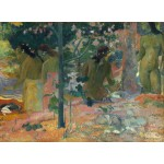 Puzzle   Paul Gauguin : The Bathers, 1897