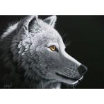 Puzzle   Schim Schimmel - Wolf Light
