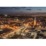 Puzzle   Skyline, Leipzig, Germany