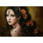 Puzzle  Grafika-T-00003 Golden Rose