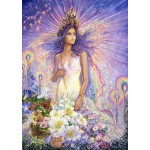 Puzzle  Grafika-T-00028 Zodiac Sign - Virgo