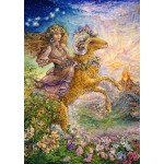 Puzzle  Grafika-T-00031 Zodiac Sign - Aries