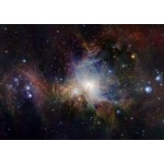 Puzzle  Grafika-T-00069 The Orion Nebula
