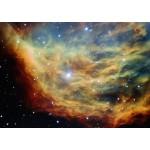 Puzzle  Grafika-T-00071 Medusa Nebula
