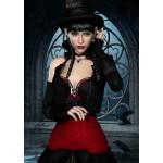 Puzzle  Grafika-T-00095 Gothic Woman