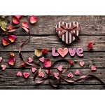 Puzzle  Grafika-T-00129 Love