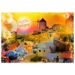 Puzzle  Grafika-T-00219 Travel around the World - Greece