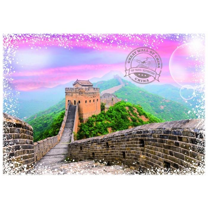 Travel around the World - China