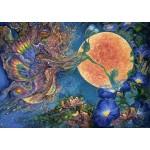 Puzzle  Grafika-T-00258 Josephine Wall - Moonlit Awakening