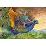Puzzle  Grafika-T-00276 Josephine Wall - Peacock Princess