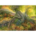Puzzle  Grafika-T-00339 Josephine Wall - Autumn Serenade