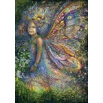 Puzzle  Grafika-T-00356 Josephine Wall - The Wood Fairy