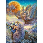 Puzzle  Grafika-T-00360 Josephine Wall - I Saw Three Ships